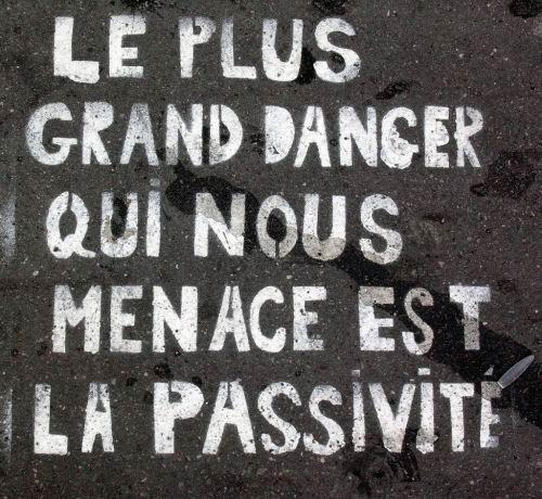 passivite