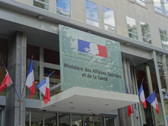 front_ministere_de_la_sante